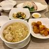翡翠 クリスタル・ジェイド(Crystal Jade Kitchen) @シンガポール