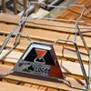コンパクトで持ち運びやすい。LOGOS 焚火ピラミッドグリルEVO-Mを試す。
