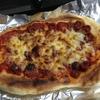 平日の夕飯にノリでピッツァを焼いて食べた話