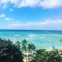 ANAとハワイ ダスティのマイル旅行