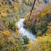 【新潟県】苗場ドラゴンドラ 隠れた紅葉の名所 日本最長5,481mのゴンドラが苗場にあるって知ってた?
