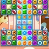 LV.703 @ Candy Crush Jelly
