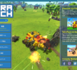 Terra Tech ゲームレビューと最序盤プレイレポ