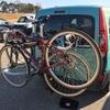 """【自転車実験室】YAKIMAのヒッチキャリア""""FullTilt5""""を導入しました"""