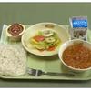懐かしのソフト麺が食べたい!昭和40年代の学校給食メニュー再現!埼玉県ときがわ町の小中学校