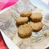 生おからのクッキー
