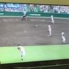 木更津総合、外野からの好返球を連発!そこから攻撃に転じ、強豪の興南高校に快勝!