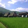 【画像に合わせるBGMシリーズ#3】田畑や田舎をイメージしたオリジナル曲『愛すべき故郷(ふるさと)の夏』