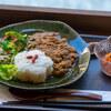 【文京区千石】「薬膳かふぇ 然」薬剤師による薬膳料理とお茶の店