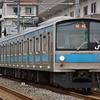 JR奈良線205系撮影記録