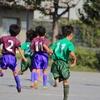 実録・正解のない中学生サッカーチーム選び