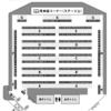 第五回文学フリマ大阪 配置図 Webカタログオープン!