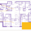 【留学】2015年秋学期のわたしのアパートの部屋の様子を紹介