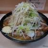 4か月振りの味噌ラーメンは夏日でも最高でした @京成大久保 二郎 その150