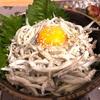 【料理】しらす丼が簡単で美味い