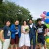 本日のつれづれ no.1115 〜シェアメイトの結婚イベントに参加!〜