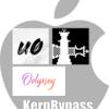 XsF1re / KernBypass-Public カーネルレベルの脱獄検出をバイパスする方法