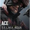 ACE(エース)のスキル・武器【R6S】