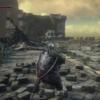 【ダークソウル攻略】篝火「ファラン城塞」の上にいるはぐれデーモンの倒し方