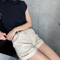 「大人×ショートパンツ」どう着る?必見!オシャレ女子に学ぶショーパンコーデ5選