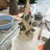 陶芸サロン  〜クリスマスツリー〜