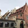 【ポーランド】4日目-2 ヴロツワフ大学からさらに旧市街を散策