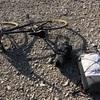 自転車でポタリングCAMP