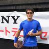 【チャレンジドリル04】松井俊英選手による「ネットプレー特訓『突き上げ』ドリル」| スマートテニスセンサーのデータでプロのドリルに挑戦!