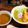 【今週のラーメン493】 真骨鳥らぁめん あざす (大阪・天満) つけ麺 大盛り