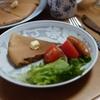 インスタントコーヒーレシピ|パンケーキ【リベンジ】