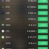 今日の仮想通貨情報