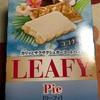 12/7(土) リーフィ ココナッツ味だよ