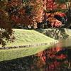 続・東京小石川後楽園『深山紅葉を楽しむ』