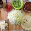 安くて簡単な手巻きトルティーヤの作り方&楽しみ方~野菜たっぷりヘルシー~