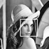【OpenCV】 画像から顔を検出する