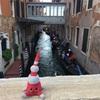 ヴェネチア、綺麗すぎて目移り!