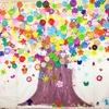 「夢の成る木」を作成中!~Special School Art Festival(特別支援学校アートフェスティバル)~