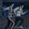 【11/22公開】『EXIT イグジット』高層ビルをよじ登る、マッスル系韓流パニックアクション!