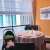 《赤ちゃん連れランチ》都内でおすすめのお店4選【個室編】
