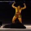 映画「ジャングル・ジョージ」と、フランス・フィギュア界の「ジャングル・ジョージ」