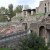 ポンペイの街を歩いていると、当時のローマ人も、今の自分たちと何も変わらないとわかる〜その16〜