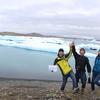 【5日目】アイスランド、氷河巡り