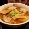 ラーメンを食べに行く 【12月15日】『坂内食堂』~京都伊勢丹で飲み会帰りに拉麺小路に引っ掛かりました~