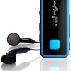 【レビュー】 トランセンド MP350 防塵・防水MP3プレイヤーTS8GMP350B