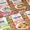 <Organic本格タイ料理> ご自宅でお手軽簡単に食べられます。