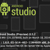 0.5.2 Android Studio