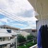 お洗濯と最高気温32℃と
