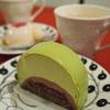 パティシエ イナムラ ショウゾウのケーキ
