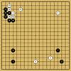 AlphaGo対AlphaZeroの棋譜18