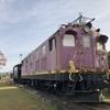 2020年10月 東北旅行⑨ 利府に残る機関車 の巻